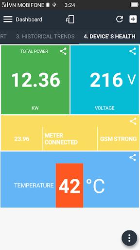 Vizuo 0.8.0 screenshots 2