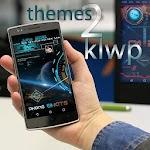 KLWP 2 Themes Futuristic v1.9