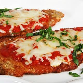 Amazing Italian Veal.