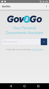 Gov2Go- screenshot thumbnail
