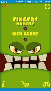 Download Mmm Fingers Online For PC Windows and Mac apk screenshot 1
