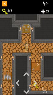 Dungeon Escape for PC-Windows 7,8,10 and Mac apk screenshot 3