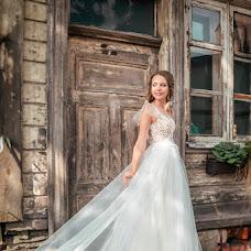 Wedding photographer Marcis Baltskars (Baltskars). Photo of 23.10.2018