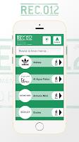 Screenshot of REC.012 - Pop up stores