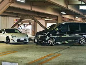86 ZN6 GT Limitedのカスタム事例画像 しほさんの2021年07月09日07:49の投稿