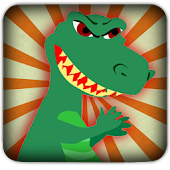 Dinosaur Run Games