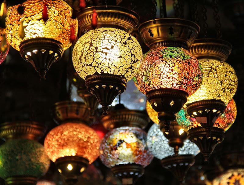 lampade di smpaint