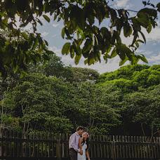 Wedding photographer Bergson Medeiros (bergsonmedeiros). Photo of 10.04.2018