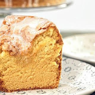 Carla Hall Buttery Vanilla Pudding Pound Cake.