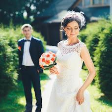 Wedding photographer Rostislav Bolyuk (Ros84). Photo of 26.08.2015