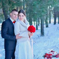 Wedding photographer Elis Blanka (ElisBlanca). Photo of 10.04.2016