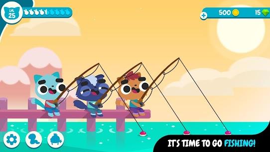CatFish Mod Apk [Latest Version] Download Free 1