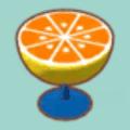 グレープフルーツテーブル