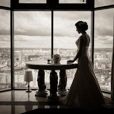 Wedding photographer Aleksandra Burilina (DiHHka). Photo of 12.07.2015