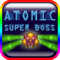 Atomic Super Boss icon