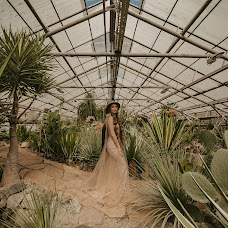 Bröllopsfotograf Katerina Mizeva (Cathrine). Foto av 22.05.2019