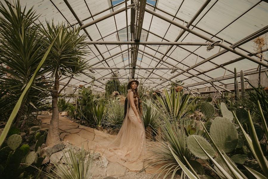 Pulmafotograaf Katerina Mizeva (Cathrine). Foto tehtud 22.05.2019
