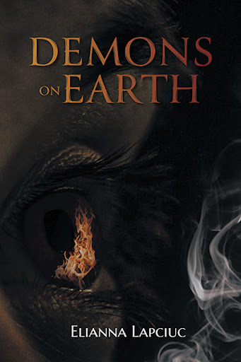 Demons on Earth cover
