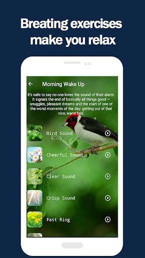 Sleep Sounds - Relaxing, Sleep Music for Android apk 3