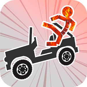 Stickman Turbo Crash Test for PC and MAC