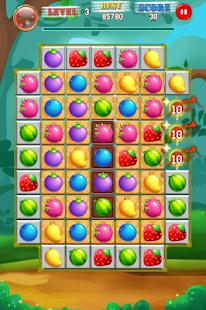 Fruit Candy Sweet - náhled