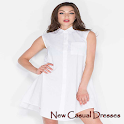New Casual Dresses icon