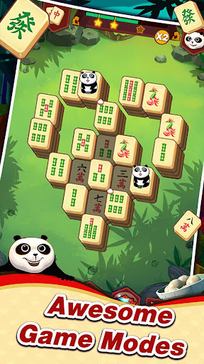 玩免費棋類遊戲APP|下載Mahjong Adventure:Wealth Quest app不用錢|硬是要APP
