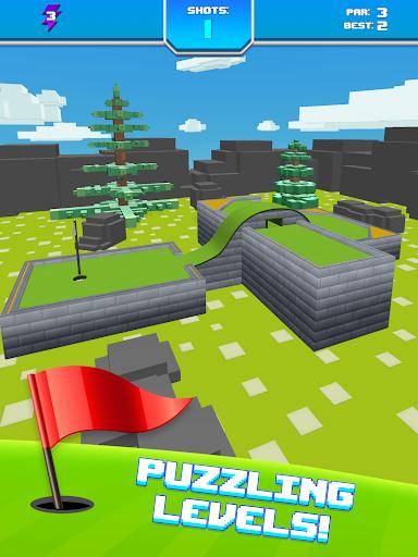 Mini Golf Stars: Retro Golf Game apkdebit screenshots 16