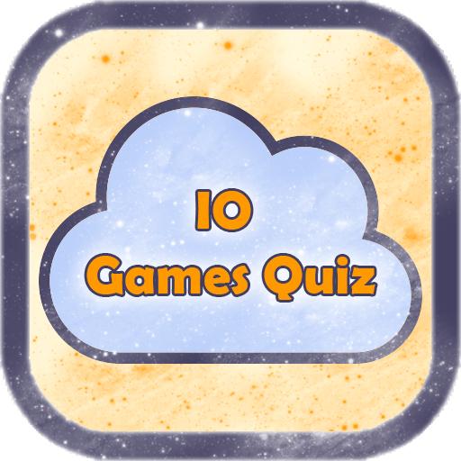 io Games Quiz