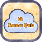 io Games Quiz