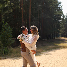 Wedding photographer Yuliya Baykalova (Juliabaikalova). Photo of 24.08.2017