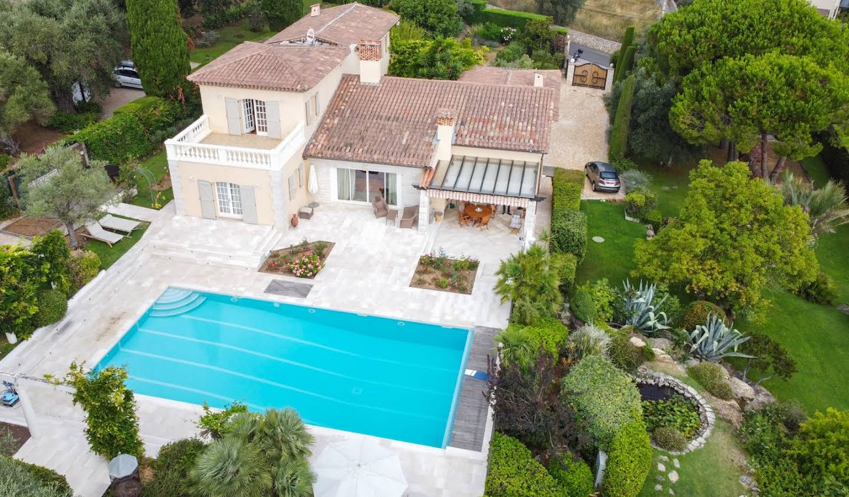 Villa avec terrasse Biot