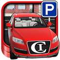 Car Parking Experts 3D icon