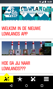 Lowlands 2015- screenshot thumbnail