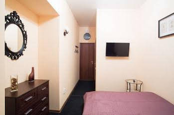Mini-Hotel Nomera na Gonharnoy