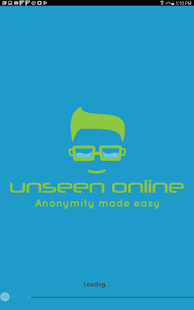 FREE VPN - Unseen Online- screenshot thumbnail