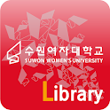 Suwon Women's College Library icon