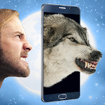 Wolf: face scanner Icon