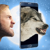 Wolf: face scanner