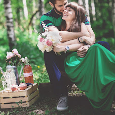 Wedding photographer Evgeniy Kolokolnikov (lildjon). Photo of 19.05.2013