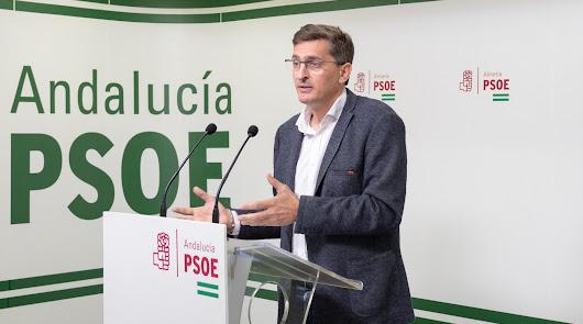 """Teruel: """"El plan de desescalada salva vidas pese a la irresponsabilidad del PP"""