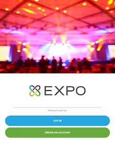 Expo Pass- screenshot thumbnail