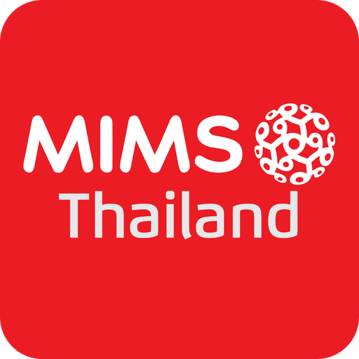 MIMS Thailand - Drug Information, Disease, News