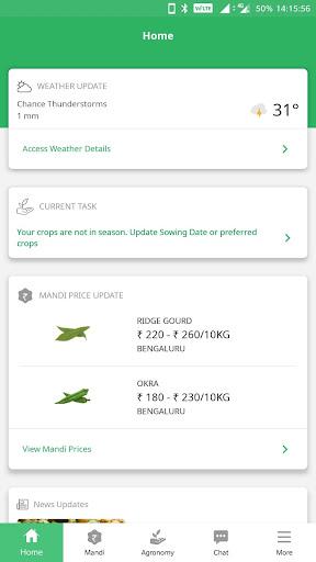 FarmRise - Mobile Farm Care 2.8.0 screenshots 1