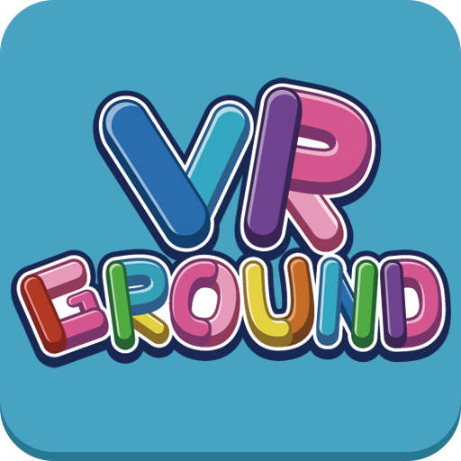 VR GROUND – Apps on Google Play