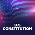 Fact Mountain -- U.S. Constitution icon