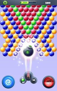 Bubbles! - náhled