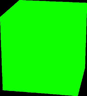 Make Green Screen