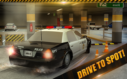 Modern Driving School 3D 1.5 screenshots 8