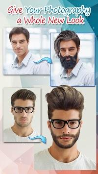 Männer Frisuren 2019 Bart Style App Kostenlos Latest Version